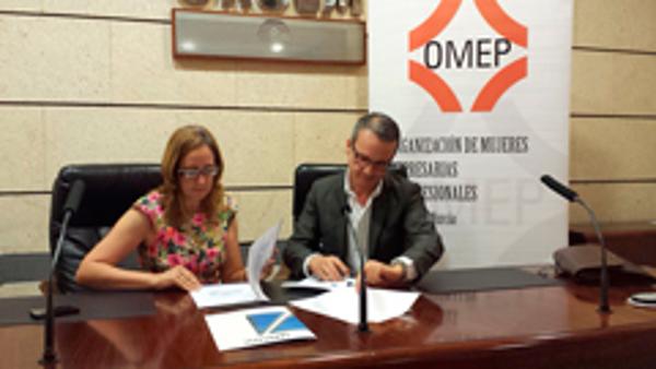 Las franquicias YMOV Group y la OMEP firman un acuerdo de colaboración