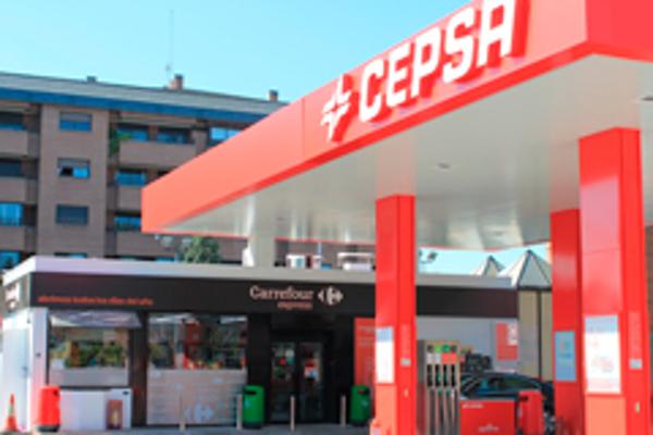 Carrefour Express inaugura una franquicia de supermercado en Madrid