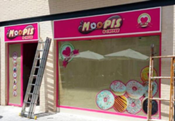 Moopis & Coffee abrirá una nueva franquicia en Madrid