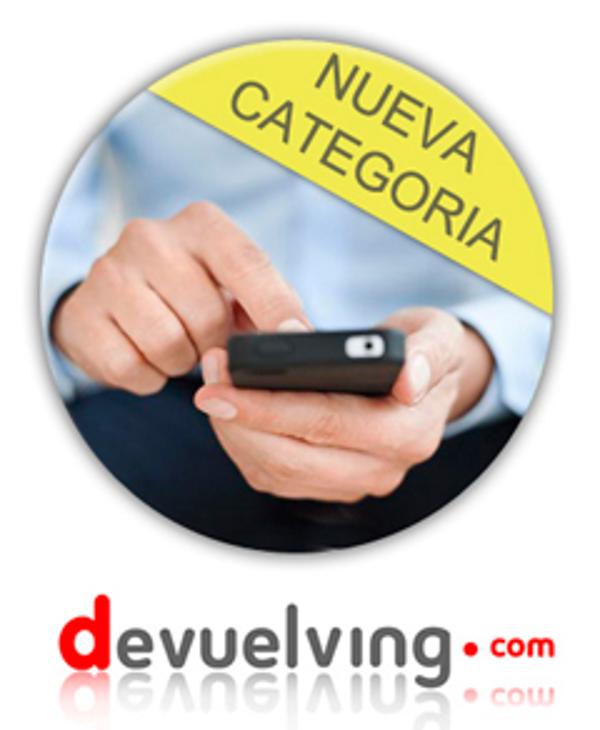 Devuelving.com suma una nueva franquicia