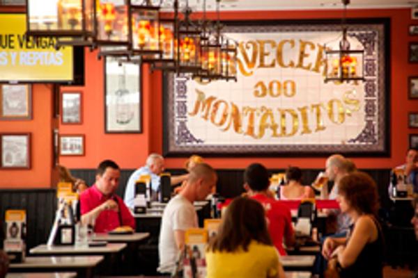 El 22% de los franquiciados de Restalia tiene más de una franquicia de restaurante