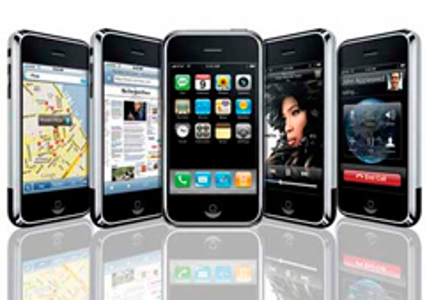 La telefonía sigue 'reinando' en franquicias
