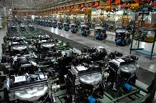 La franquicia Carlunas informa: Sube la producción de coches en el 80% de las fábricas españolas