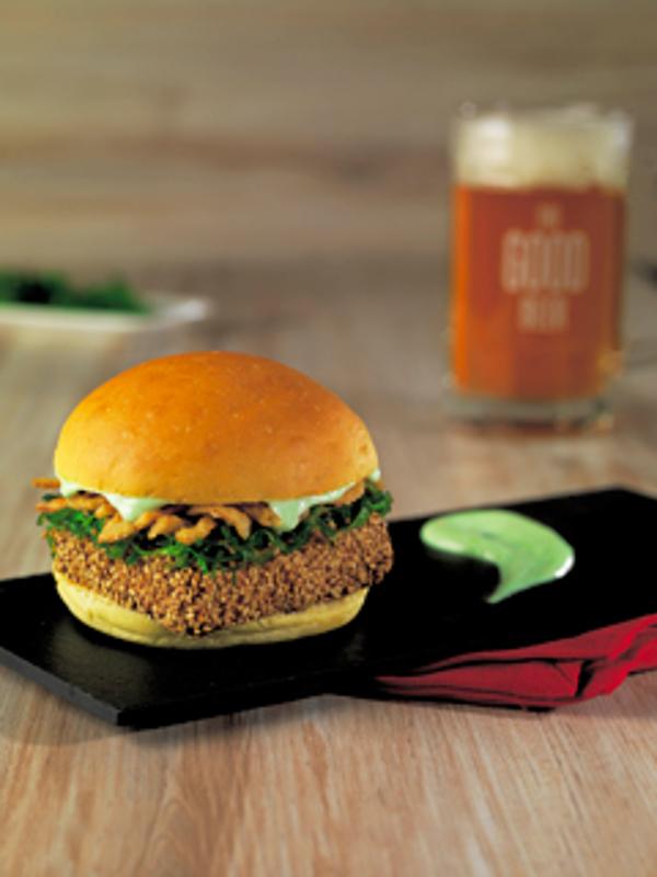 TGB revoluciona el sector de las franquicias con dos nuevas hamburguesas gourmet