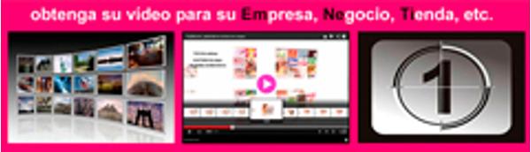 La franquicia Publiticket ofrece una nueva línea de negocio con sus Vídeos Corporativos