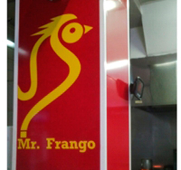 Mr. Franqgo, por fin una franquicia de pollos al carbón en España