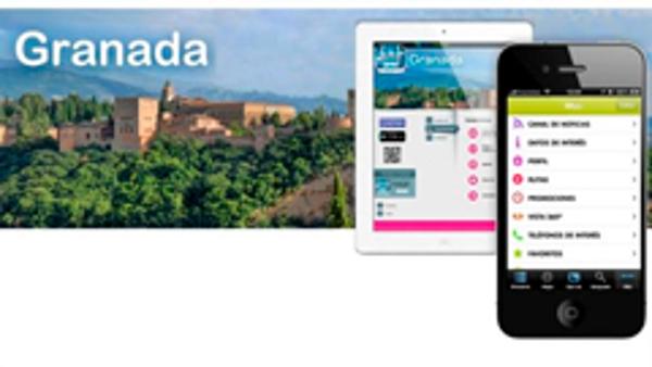 App Ciudad, primera franquicia de guías personalizadas de urbes españolas