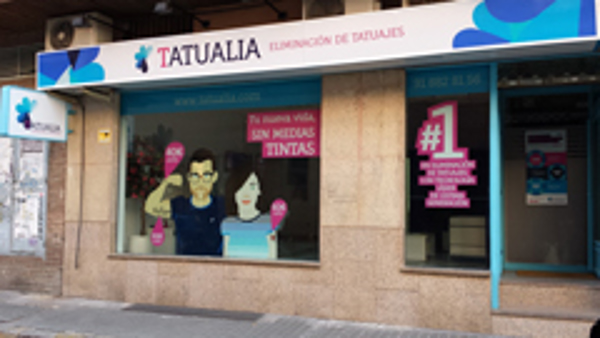 Tatualia suma su tercera franquicia en la Comunidad de Madrid