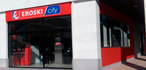 Eroski abre una nueva franquicia en Zumaia