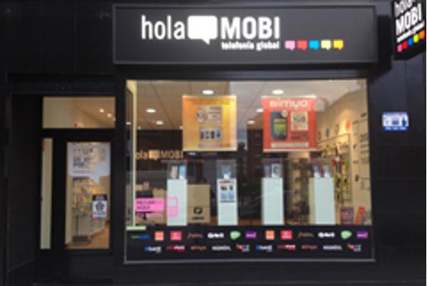 Las franquicias holaMOBI apuestan por la creación de nuevos empleos