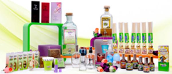 Franquicias La Botica de los Perfumes, una apuesta por lo natural