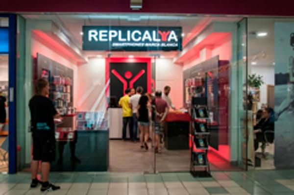 Replicalya suma una nueva franquicia en Vitoria
