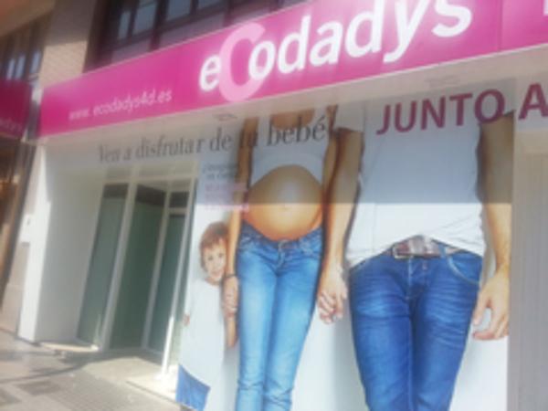 Las ecografías 4d de la franquicia Ecodadys 4d llegán a Castellón
