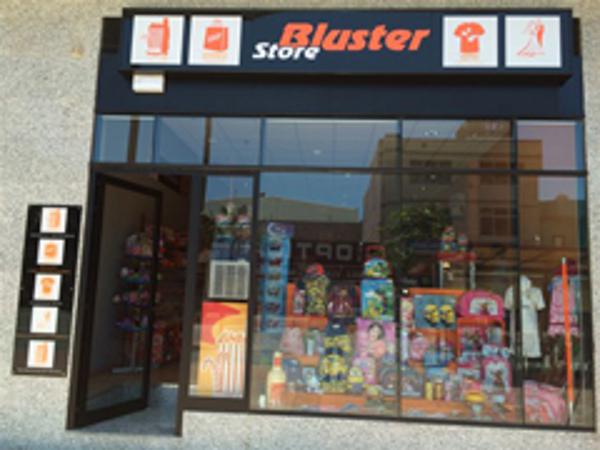 La franquicia Bluster Store se instala en Gran Canaria