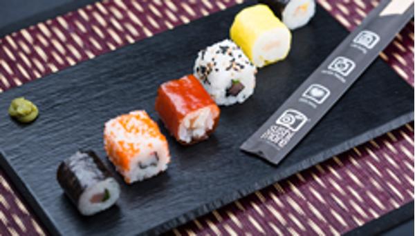 Las franquicias Sushimore te dan 10 buenas razones para tomar sushi en verano