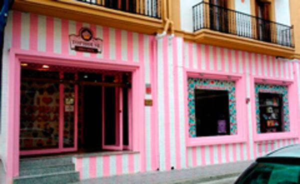 La franquicia Tophouse Chocolate abre su nueva tienda en Inca