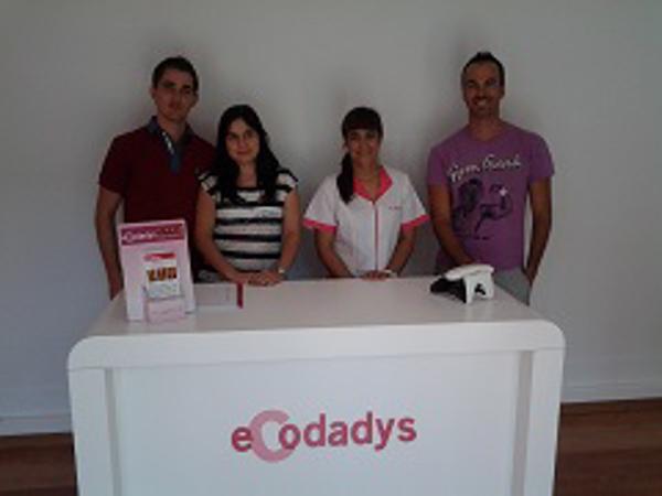Nueva apertura de otra franquicia de Ecodadys 4d Castellón.