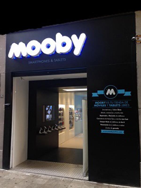 La franquicia Mooby ya cuenta con Servicio Técnico propio