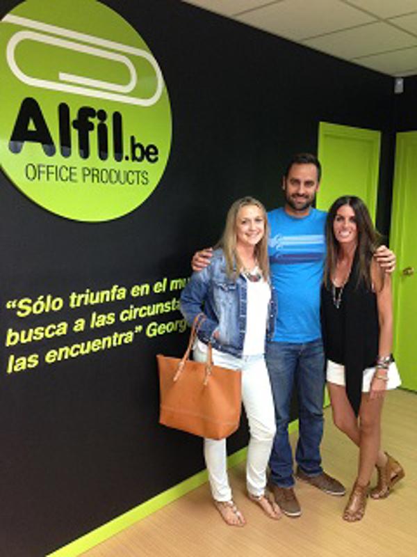 Alfil y su franquicia de Cádiz sigue con su formación en verano