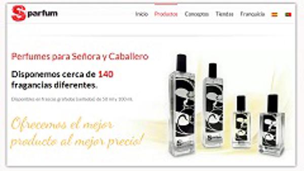 S Parfum franquicias, compromiso de calidad desde el origen