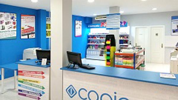 Nueva franquicia de Copicentro en Fuengirola