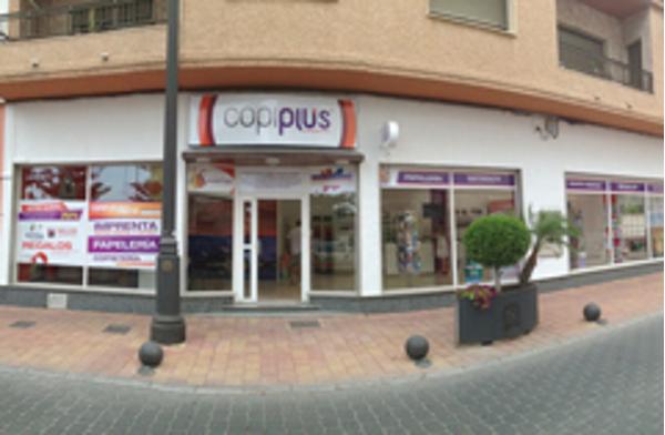 La franquicia Copiplus realiza nuevas aperturas en Agosto