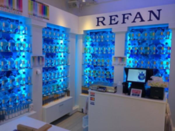Refan se posiciona en Asia abriendo franquicia en Hong Kong