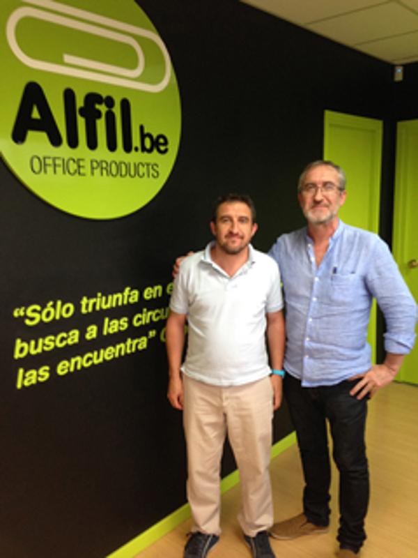 Nueva franquicia de Alfil.be en Orihuela