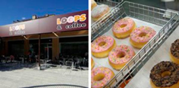 Nueva franquicia de Loops&Coffee en Boadilla del Monte