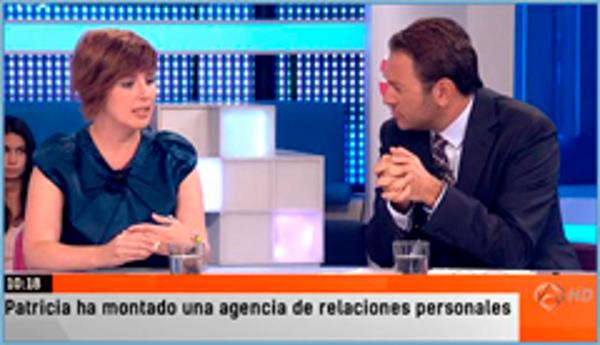 Antena 3 entrevista a la franquiciada UNICIS de Alcalá de Henares