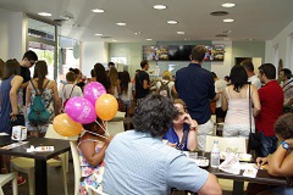 Nueva apertura de las franquicias Loops&Coffee en Boadilla del Monte