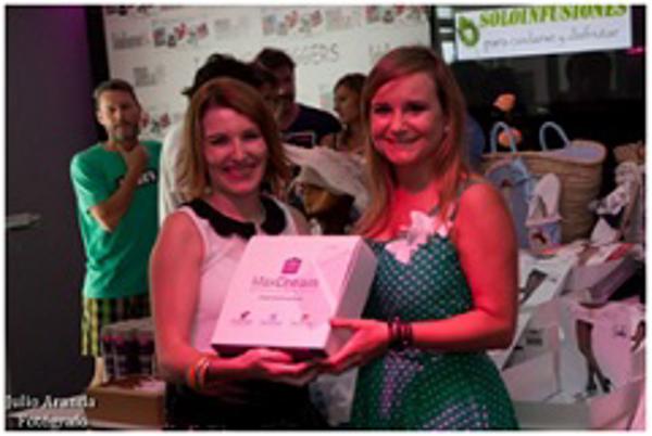 La franquicia MaxDream participa en el I Brunch Blogger Almería