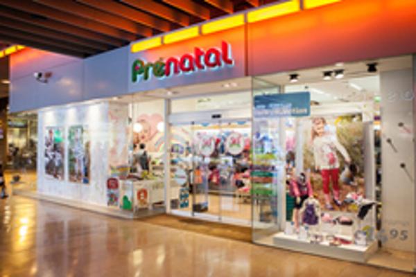 Prénatal consolida su plan de expansión en franquicia con tres nuevas aperturas