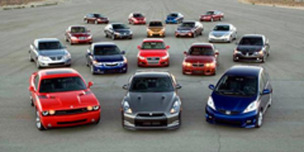 Las franquicias de automóviles lideran el sector