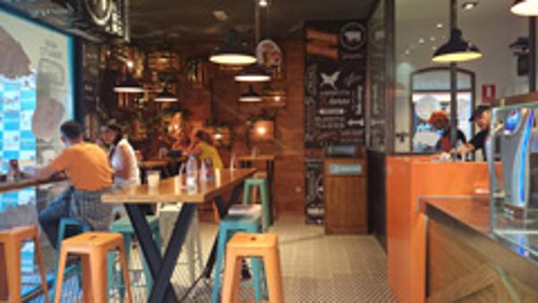 Tako Away expande sus franquicias en el sur de España