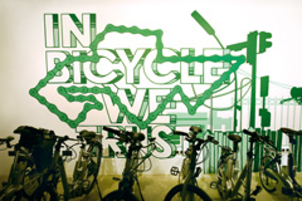 In Bicycle We Trust firma su primera franquicia en Madrid