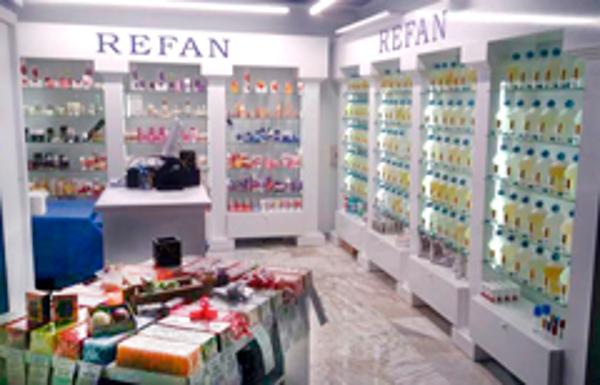 Refan abre las puertas de su primera franquicia en Lugo