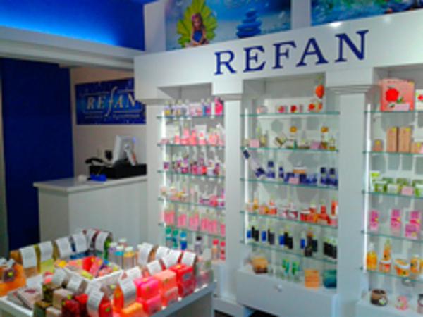 Eibar ya cuenta con una franquicia de Refan