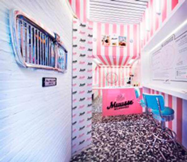 La franquicia Muusse Milkshake os espera en franquishop