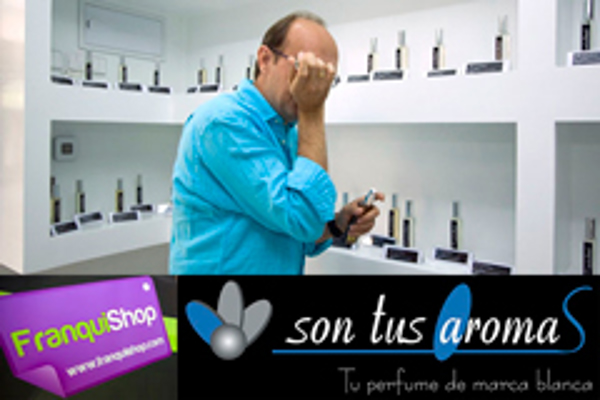 Son Tus Aromas presenta su atractivo modelo de franquicia en FranquiShop