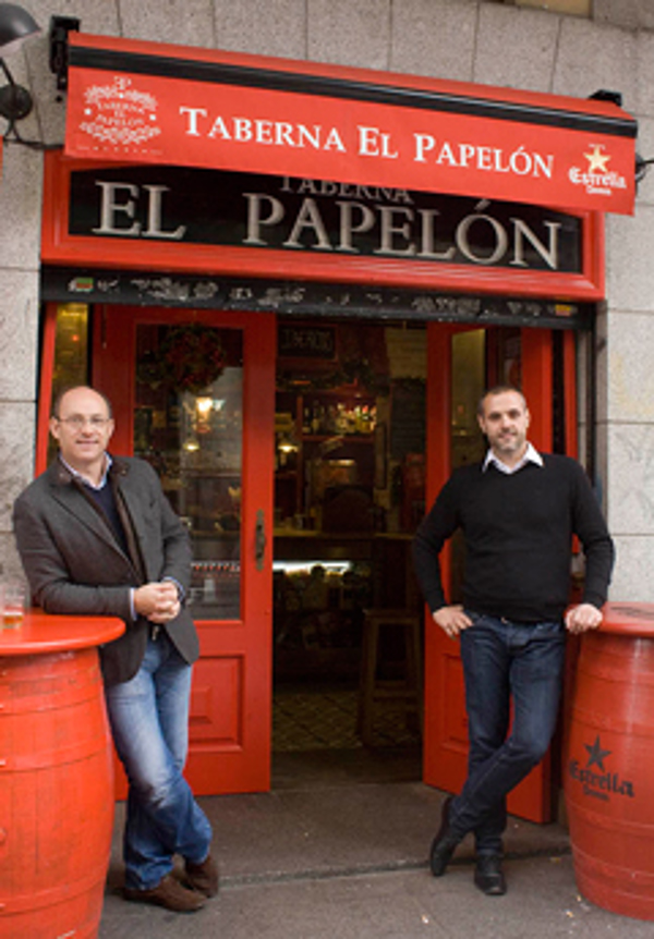 Taberna El Papelón consolida su expansión en franquicia con la apertura de tres nuevos locales