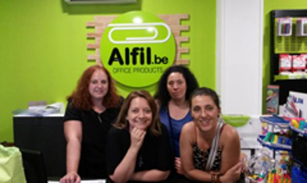 Alfil.be suma una nueva franquicia en Madrid