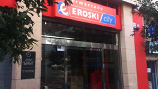 Eroski inaugura hoy una franquicia en Ceuta