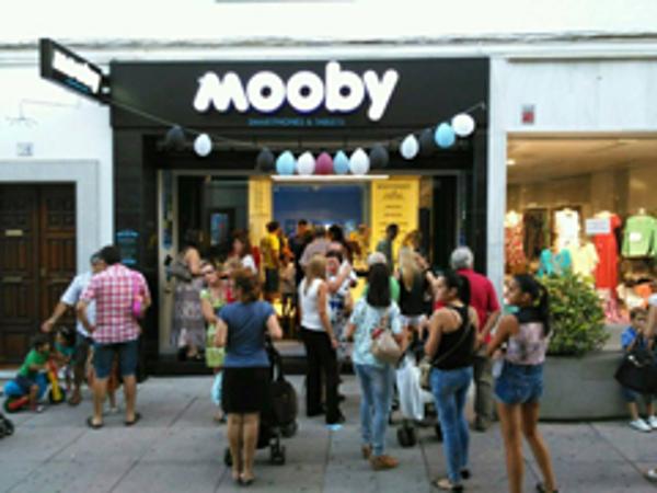 Mooby inaugura franquicia en Badajoz