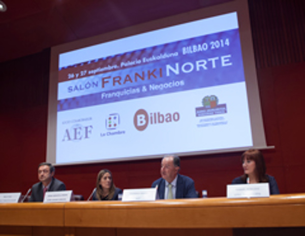 FrankiNorte refleja el protagonismo de la franquicia en el nuevo ciclo econ�mico