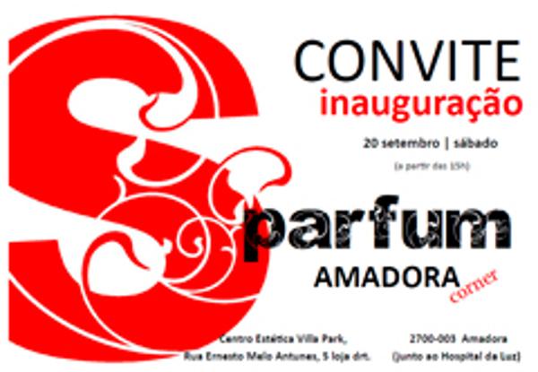 Esse Parfum abre una nueva franquicia en Amadora