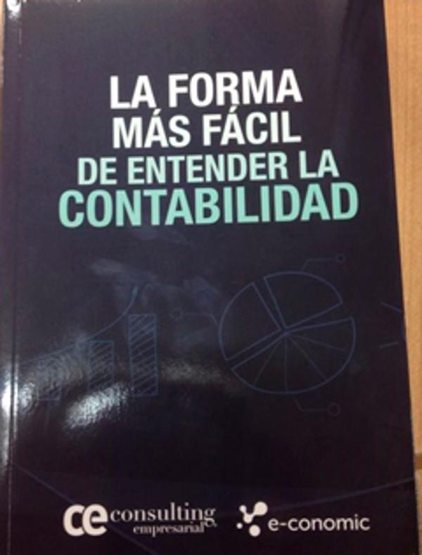 CE Consulting Empresarial y E-Conomic publican el libro