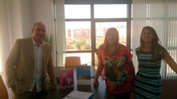 Dolce Love firma una nueva franquicia en Santa Cruz de Tenerife