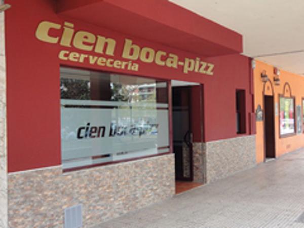 Franquicia Cien Boca-Pizz en Franquishop Madrid