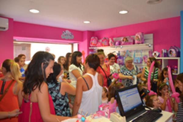 La red de franquicias MinniStore llena de color Manzanares, Ciudad Real